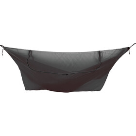 Ticket to the Moon 360° Convertible Bug Net, black